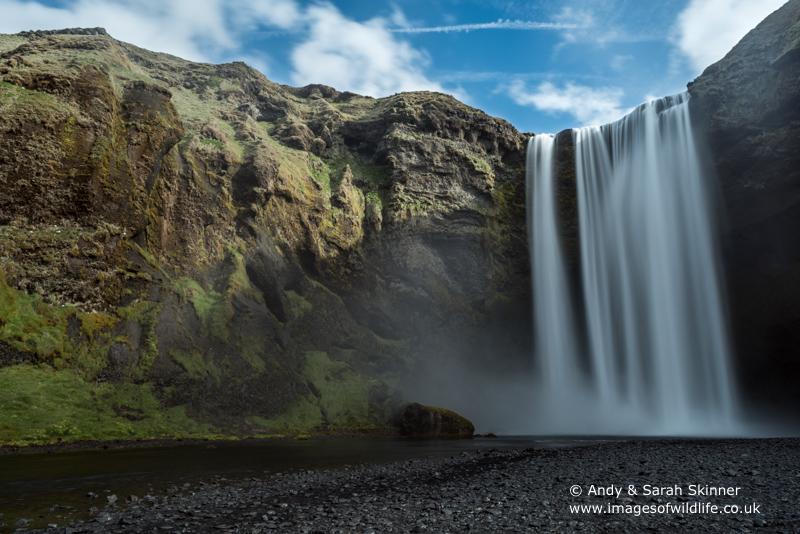 Skogafoss-Iceland-1